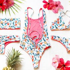 J U S T  N E E D 🙈 @zennorbikini PINEAPPLE PALMS 🍍🌺🍍🌺 #zennorbikini #zennormermaid #pineapple #pineappleswimwear #pineapples #pineappleonepiece #pineapplelove #love #hibiscus #tropical #summer #paradise #palms #palmtrees #mermaid #mermaids #lifestyle #beach #newquay #bondibeach #cornwall #stives #holiday #sandiego #california #swamis #Encinitas #surfgirl #tan #travel #sandiegoconnection #sdlocals #encinitaslocals - posted by ⠀⠀⠀⠀⠀⠀ ⠀⠀⠀⠀Zennor Bikini™…