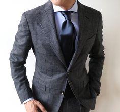 Ad Fashion, Suit Fashion, Mens Fashion, Corporate Attire For Men, Bond Suits, Outfit Vestidos, Gentlemen Wear, Classy Men, Formal Suits