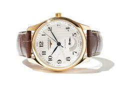 Longines Master Collection Men's Watch, Switzerland, c. 2010