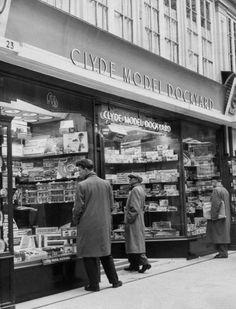 urbanglasgow.co.uk :: Glasgow in the 1960s, 70s & 80s - Around The City Vol 1