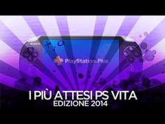 I Giochi più Attesi del 2014 - PsVita - http://www.videorecensione.net/i-giochi-piu-attesi-del-2014-psvita/