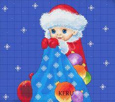 Gallery.ru / Фото #4 - Детки - keru