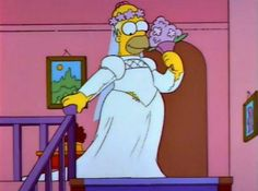 the Simpsons without context Memes Simpsons, The Simpsons, Cartoon Memes, Playlists, Los Simsons, Wedding Meme, Wedding Art, Beer Quotes, Vintage Cartoon