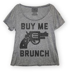 Buy Me Brunch Scoop Neck – Buy Me Brunch