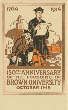 Brown University College of History See more posts on CollegeLeaf
