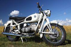 BMW R 69 S #BMW