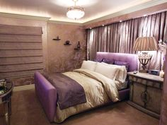 most romantic bedrooms | Bedroom Ideas, Interior Design and many more | Romantic bedroom small ...