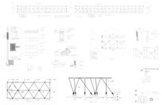 Gallery of 30 Plans, Sections and Details for Sustainable Projects - 58