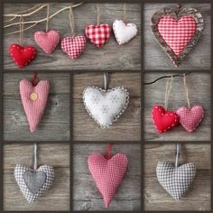 mooie soorten harten