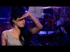 """""""Amy Winehouse"""" - """"Wake Up Alone"""" LIVE! My favorite Amy Winehouse's song."""