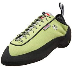 42941d23881 Five Ten Men s Anasazi (2012) Climbing Shoe Review Rock Climbing Shoes