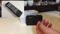 Crenova MP023-F10 多機能メディアプレーヤー HDMI VGA 1080p出力対応 USB SDカード対応 01紹介とテスト