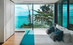 The Incredible Villa Amanzi in Phuket, Thailand!