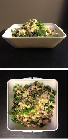 ... Salads on Pinterest | Roast beef, Asian beef and Thai steak salad