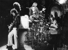 Bob Gruen   –  Led Zeppelin