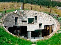 Resultado de imagen de casas espectaculares