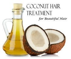 Coconut oil is an excellent oil for healthy hair because it provides intense nourishment to promote hair growth as well as making hair look shinier and smoother. Coconut oil is also a great natural treatment to prevent dandruff and treat a dry scalp. DEEP CONDITIONING: Warm some coconut oil and massage it into the sclap for few mins. Allow the oil to sit on your hair for 20-30 minutes after application DANDRUFF: To treat dandruff, massage a small amount of coconut oil with few drops of lemon…