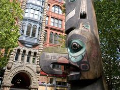 20 best things to do in Seattle - Time Out