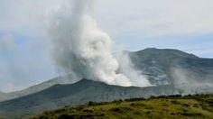 Eruptirao najveći vulkan u Japanu: Letovi preusmjereni stanovništvo evakuisano!