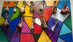 Wire, Charmed, Paper, Jewelry, Jewlery, Jewerly, Schmuck, Jewels, Jewelery