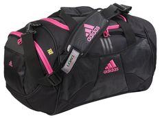 3b7de3ae71ae ADIDAS Women s For Motion Duffle Bag