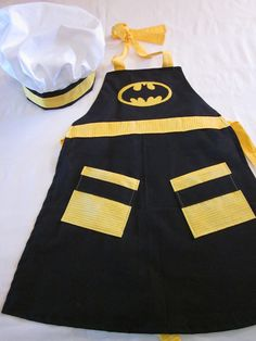 super hero aprons for ferrage