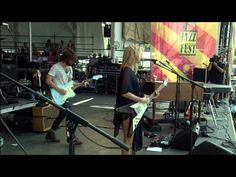 :: Grace Potter & The Nocturnals...The Lion, The Beast, The Beat ::