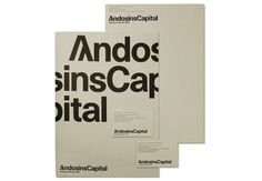 Andosins Capital