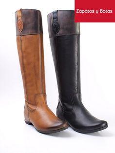 Las botas altas de piel de la firma Pikolinos son una muestra de altísima calidad y estilo. Por cada compra online en nuestra tienda puedes ganar tres pares. ¡Participa!