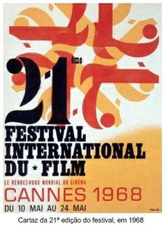 Especial Maio 68: Festival de Cannes 1968 – Revista O Grito!