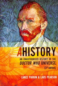@Overstock - AHistory: An Unauthorized History of the Doctor Who Universe (Paperback) - Description not available.    http://www.overstock.com/Books-Movies-Music-Games/AHistory-An-Unauthorized-History-of-the-Doctor-Who-Universe-Paperback/6654636/product.html?CID=214117  $34.69
