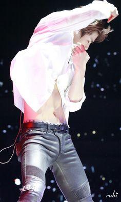 EXO    151212 EXO'LuXion    Oh Sehun