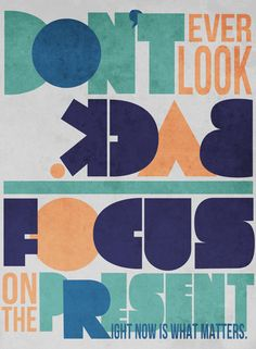 Don't Look Back! - Art Print by Joey Carty