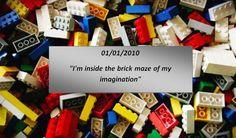 The Brick Maze