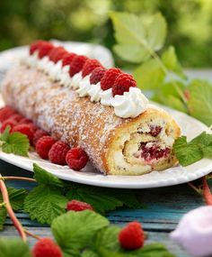Danish Cake, Danish Food, Baby Food Recipes, Cake Recipes, Rhubarb Cake, Danishes, Swedish Recipes, Recipes From Heaven, Stick Of Butter