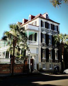 Charleston <3