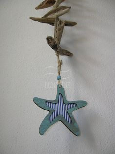 Particular of the starfish,,, so pretty! by H2ONDE on Etsy