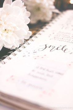 Bullet Journal Page Ideas For Better Mental Health