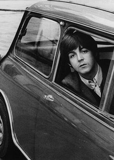 The Beatles: Love, love, love