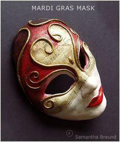 Amadora Designs UK Blog: January 2011 Peacock Mask, Paper Mache Mask, Venice Mask, Mask Tattoo, Venetian Masks, Masks Art, Masquerade Party, Gothic Steampunk, Fantasy Makeup