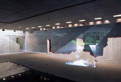 Galeria de Galeria Adriana Varejão / Tacoa Arquitetos - 15