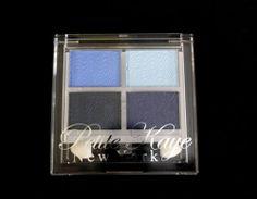 Petite Kaye New York Ocean Waves Eye Color Palette New! 4 colors Reg. $14.99