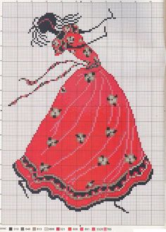 Cross stitch patern *<3*-