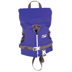Stearns Classic Infant Life Vest - Up to 30lbs - Blue