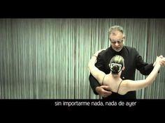 """Leon Gieco - """"Hoy bailaré"""" - El desembarco - (2011) - HD"""