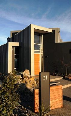 Pendrous Residence | New Zealand
