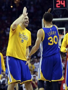 On verge of NBA Finals, Warriors still think they can be better