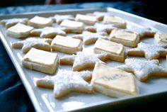 Theta cookies