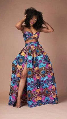 Ankara styles are the most beautiful pieces of clothing. Ankara Styles is one of the hottest African fashion you need to wear. We have many Women's African Fashion Style Outfits for you Perfe… African Fashion Ankara, Ghanaian Fashion, African Inspired Fashion, African Print Fashion, Africa Fashion, Fashion Prints, Fashion Design, Men's Fashion, Nigerian Fashion