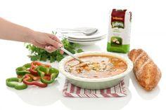 Arroz caldoso con pollo en Thermomix | Velocidad Cuchara